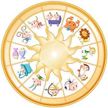 Детский гороскоп для всех знаков Зодиака