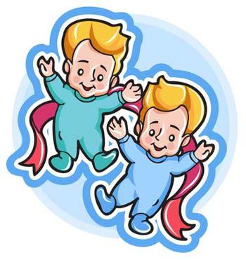 характеристика ребенка под знаком близнецы