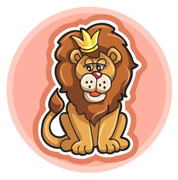 дети родившиеся под знаком льва