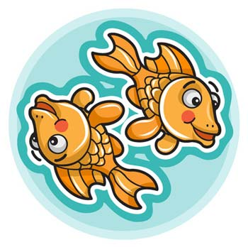 Дети Рыбы, их характеристика и воспитание