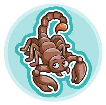 скорпиона знаком под воспитывать как рожденных