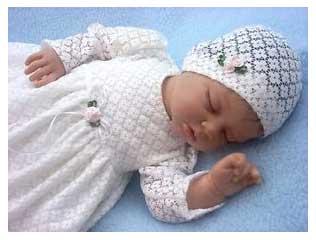 Имена для девочек, рождённых в декабре