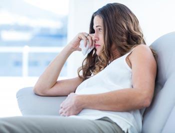 Настроение и эмоции у беременных женщин