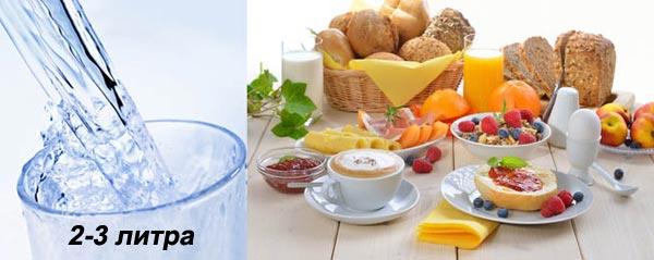 Здоровое питание для беременных. Какие продукты есть при беременности?