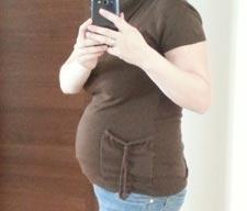Мне скоро 17, кажется я беременна / страница 2