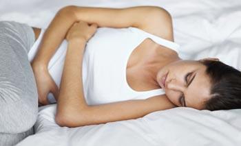 Позы для сна беременной женщины