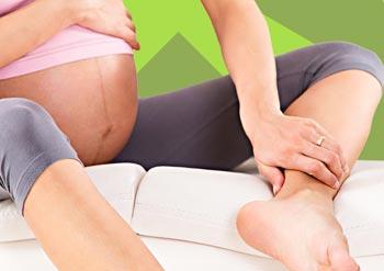Болят и отекают ноги при беременности. Судороги в ногах у беременных
