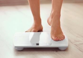 Набор веса во 2-м триместре  беременности