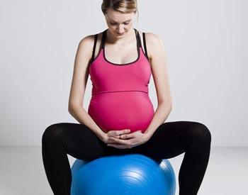 Упражнения Кегеля во время беременности