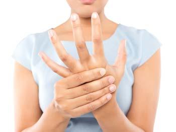 Болят отекают и немеют кисти рук во время беременности