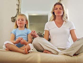 Как дисциплинировать ребёнка?