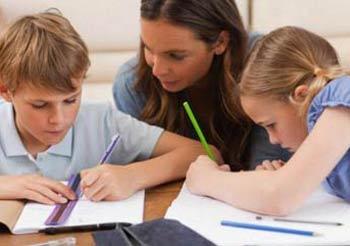 Дисциплина у детей дошкольного и школьного возраста
