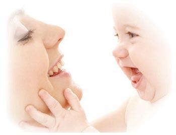 Любовь к ребёнку в семье