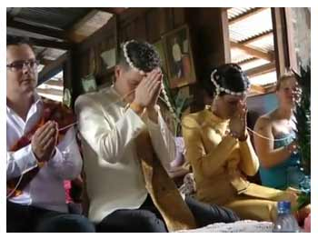 Брак и секс у буддийских монахов