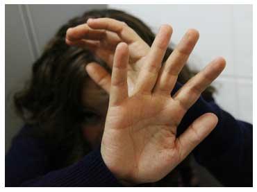 Что делать если муж ударил жену