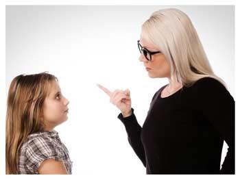 Как научиться правильно общаться с ребёнком