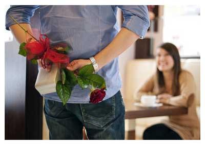 Как можно порадовать жену