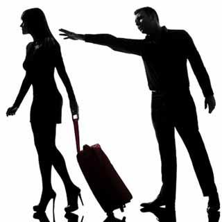 Как удержать любимую женщину в семье