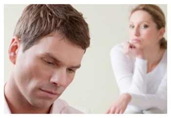 Как вернуть бывшую жену в семью после развода