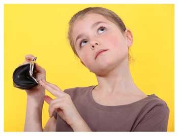 Методы поощрения ребёнка