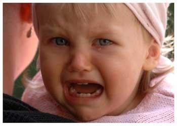 Почему плачут дети в 2, 3, 4, 5 лет