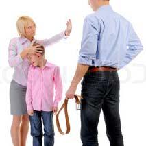 Надо ли поощрать и наказывать детей?