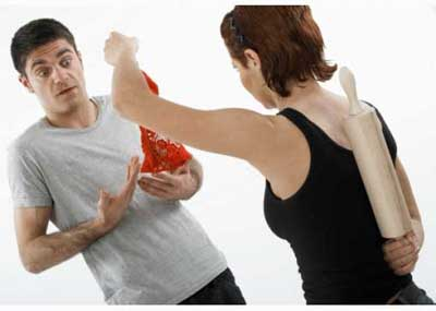 Что делать если муж не дарит цветы и подарки