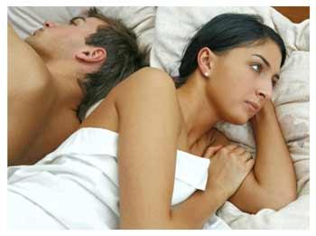 Что делать, если муж постоянно врёт