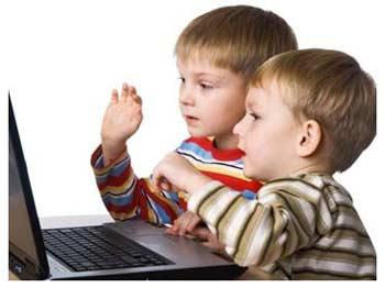 Что делают дети одни дома