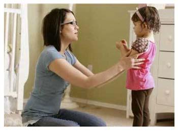 Как правильно отказать ребёнку
