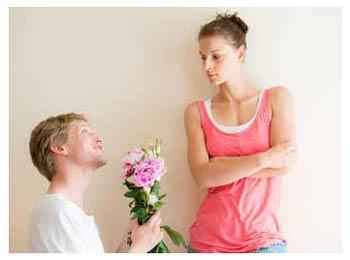 как узнать что мужчина обманывает на сайте знакомств
