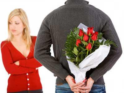 Почему муж не дарит подарки