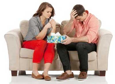 Мужчина не дарит подарки психология