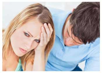 Почему мужчина врёт женщине