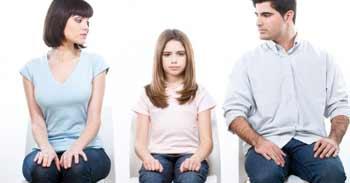 Стоит ли жить с мужем или женой ради ребёнка