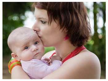 Жалость и сочувствие к ребёнку