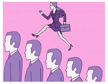 Нужна ли женщине финансовая независимость? Жена - карьеристка