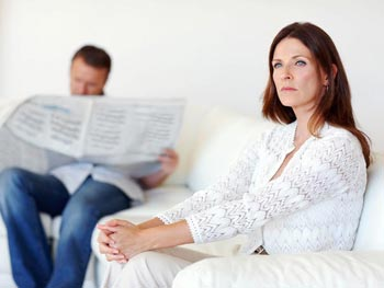 Что делать если муж изменяет?